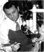 История ультразвуковой факоэмульсификации