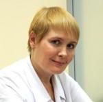 Алексеева Людмила Викторовна