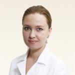 Шардина Марина Александровна