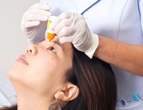 Лекарство от коньюктивита для взрослых