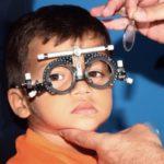 Астигматизм глаз — что это такое? Фото астигматизма.