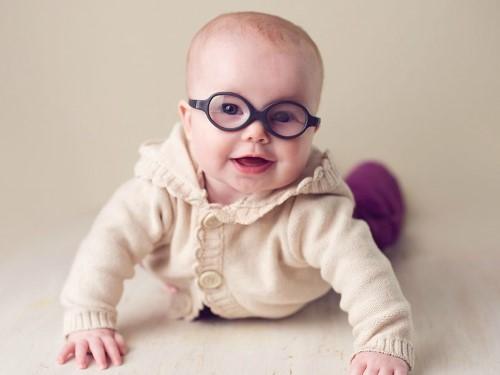 Астигматизм у детей в год причины