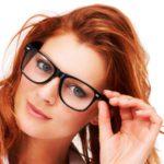 Подбор очков при астигматизме у взрослых: какая цена, сколько длится привыкание