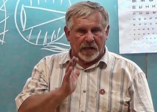 Лечение астигматизма по методу Жданова