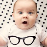 Астигматизм у грудничка и годовалого ребёнка. Как проявляется и нужно ли что то делать?