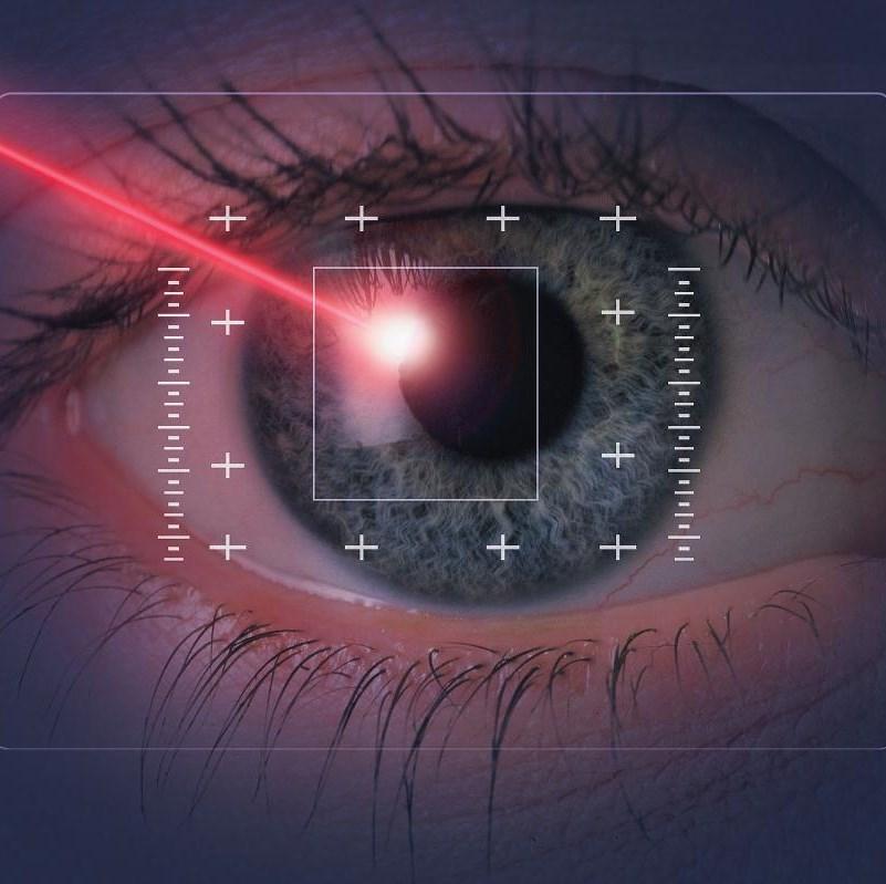 Купить ночных линз для коррекции зрения