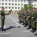 Берут ли в армию с диагнозом астигматизм